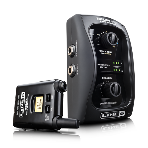 line 6 relay g50 digital wireless guitar system. Black Bedroom Furniture Sets. Home Design Ideas
