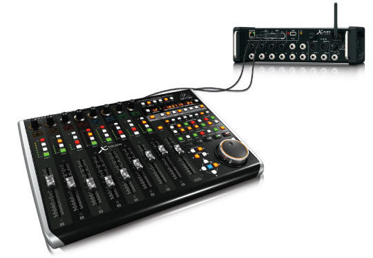 behringer x air xr12 digital mixer. Black Bedroom Furniture Sets. Home Design Ideas