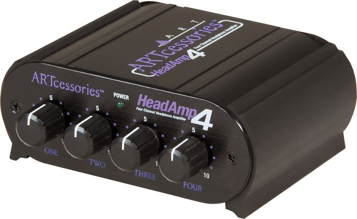art headamp4 headphone amp. Black Bedroom Furniture Sets. Home Design Ideas