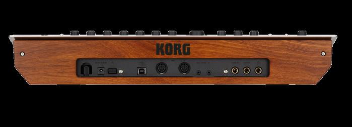korg minilogue analog synthesizer. Black Bedroom Furniture Sets. Home Design Ideas