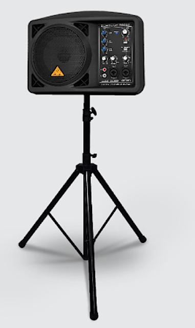 Behringer Eurolive B205d Personal Monitor