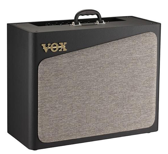Vox AV60 - Analog Valve Hybrid Guitar Amplifier