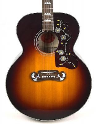 8d0351ca1c Gibson SJ-200 '68 Reissue